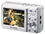 Fujifilm FinePix F30