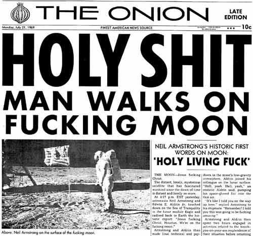 verfluchter Mond