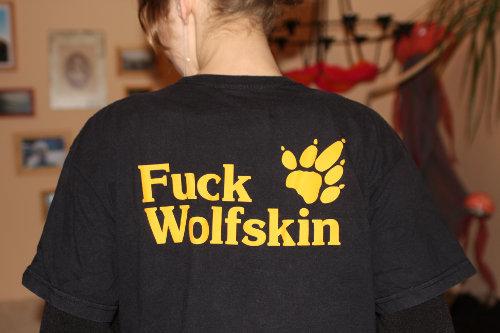 fuckwolfskin