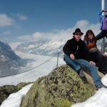 Aletschgletscher 2