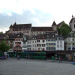 Basel 1